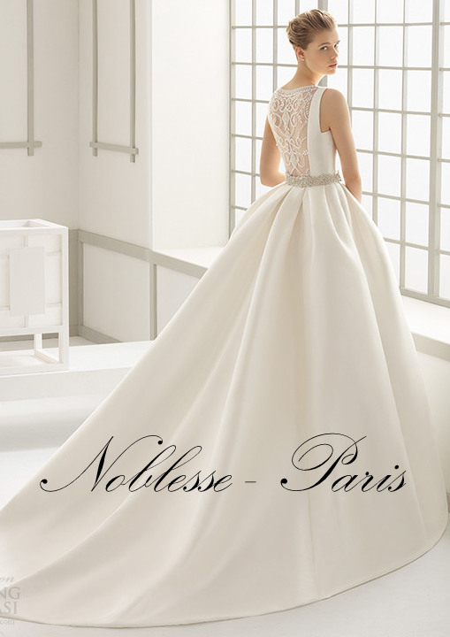 Svatebni Saty Noblesse Paris